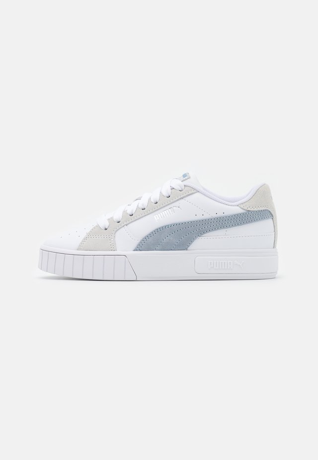 CALI STAR MIX  - Sneakers basse - white/forever blue