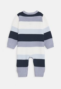 Jacky Baby - SPACE JOURNEY - Combinaison - blue/white - 1