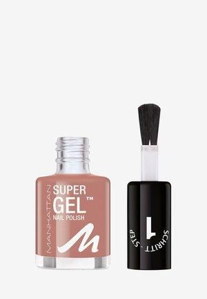 SUPER GEL NAIL POLISH - Nail polish - 27 sweet dreams