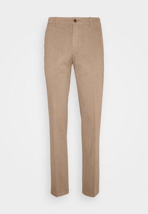 TRUMAN - Kalhoty - mink