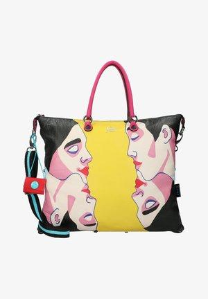 Tote bag - duality