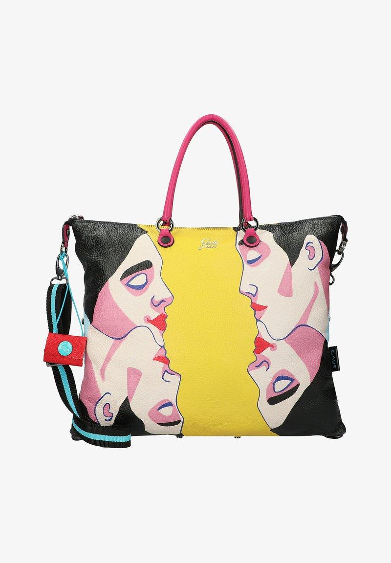 Gabs - Tote bag - duality