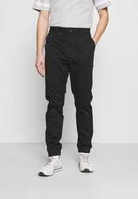 Only & Sons - ONSCAM AGED CUFF - Broek - black - 0