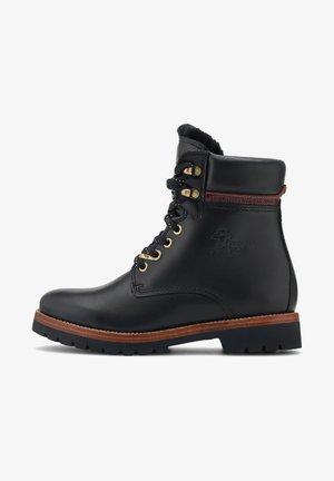 PANAMA  - Winter boots - schwarz