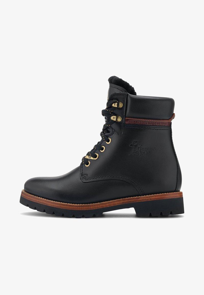 Panama Jack - PANAMA  - Winter boots - schwarz