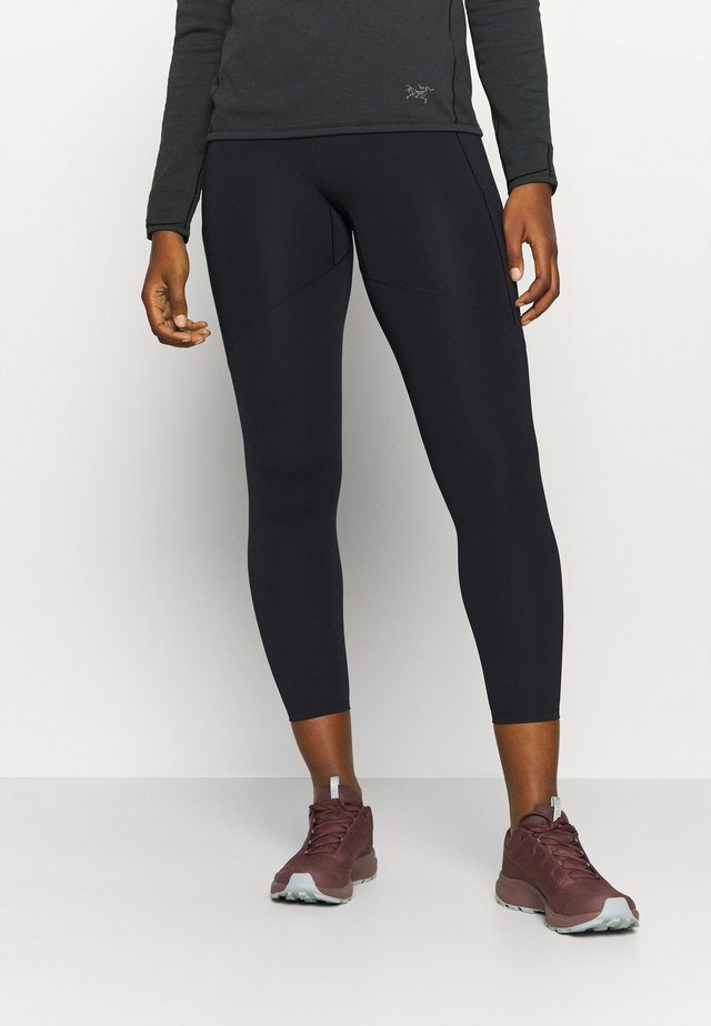 ORIEL LEGGING WOMEN - Leggings - black