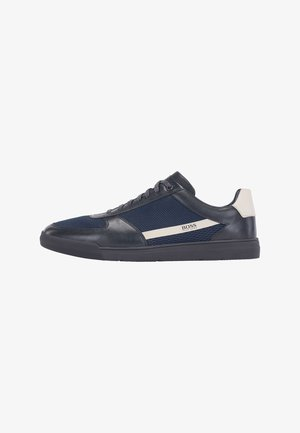 COSMOPOOL TENN MXME - Sneaker low - dark blue