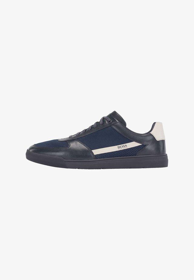 COSMOPOOL TENN MXME - Trainers - dark blue