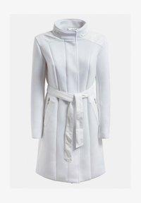 Guess - RAYA COAT - Classic coat - weiß - 3