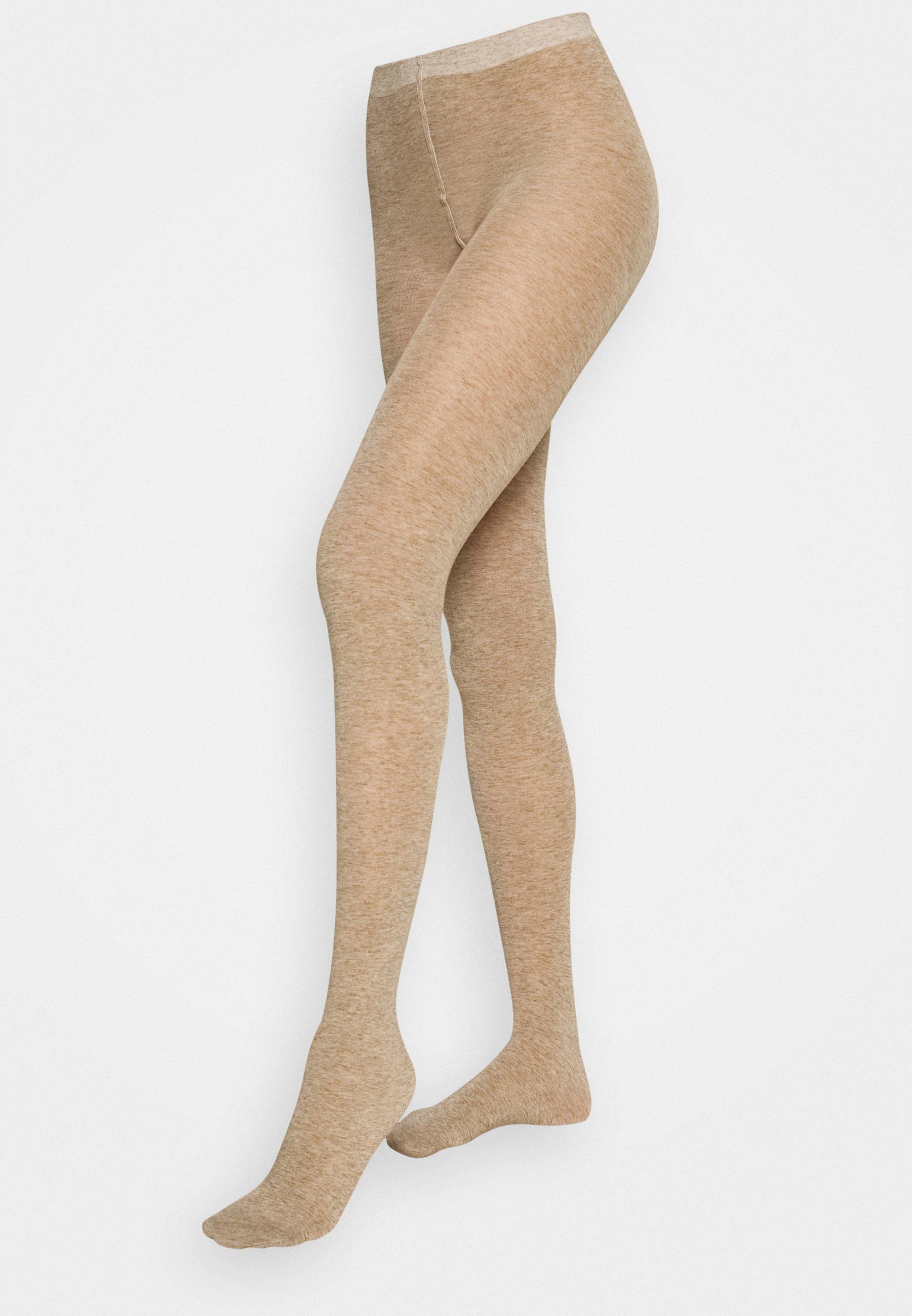 Femme SENSUAL CASHMERE 50 DENIER HALB-BLICKDICHT MATT - Collants