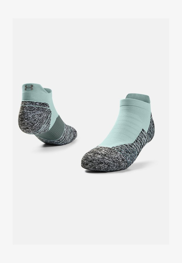 RUN CUSHION NS TAB - Socks - enamel blue