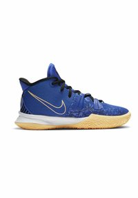 Nike Performance - KYRIE 7 UNISEX - Basketsko - hyper royal/black/white/hyper royal - 6