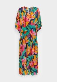 NAF NAF - EUPHORIA - Maxi dress - multi-coloured - 3