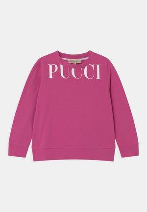 Bluza - rosa