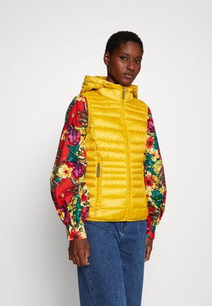 Veste - brass yellow