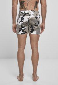 Brandit - Boxer shorts - grey - 2
