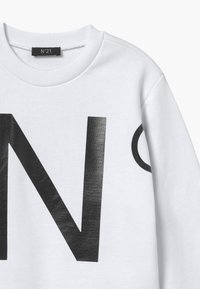 N°21 - FELPA - Sweater - white - 3