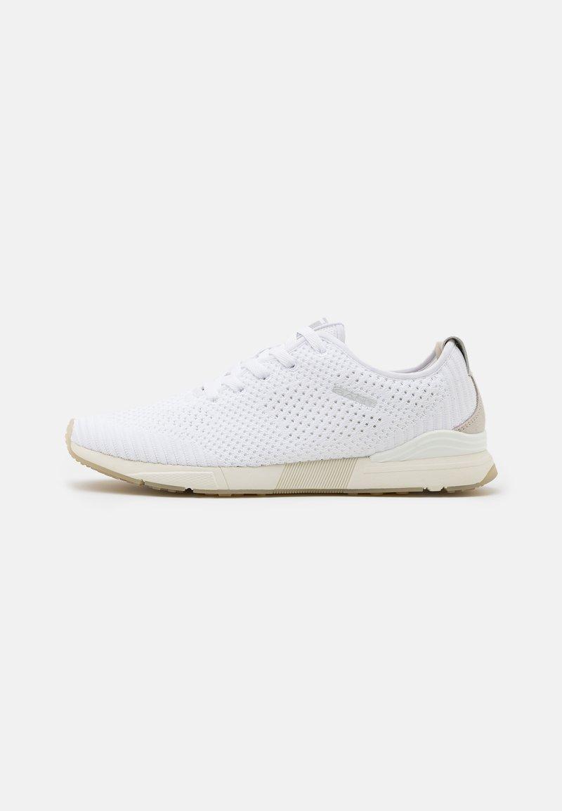 GANT - BRENTOON RUNNING - Sneakers - white