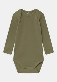 Name it - NBMBODY TURTLE 3 PACK UNISEX - Body - loden green - 2