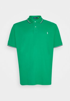 SHORT SLEEVE  - Polo shirt - billiard