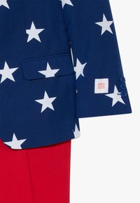 OppoSuits - STARS AND STRIPES SET - Suit - blue/red - 6