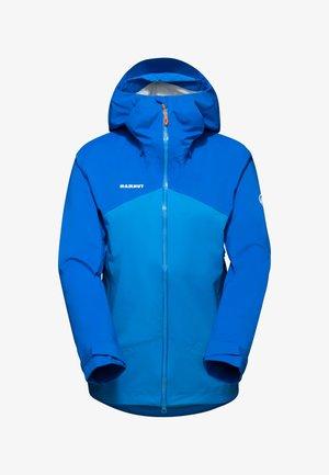 KENTO HS  - Giacca hard shell - blue, royal blue