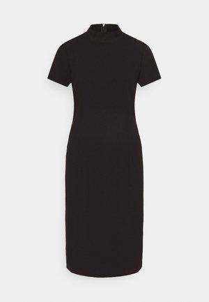 RDRESS - Denní šaty - black
