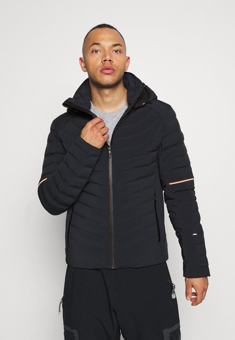 Toni Sailer - RUVEN - Ski jacket - midnight