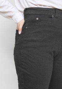 Dr.Denim Plus - NORA - Zúžené džíny - graphite - 3
