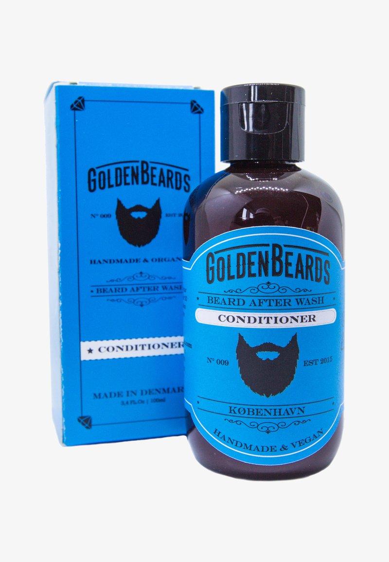Golden Beards - CONDITIONER 100ML - Conditioner - -