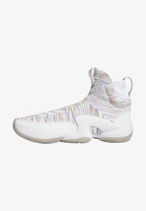 N3XT L3V3L 2020 SHOES - Basketball shoes - white