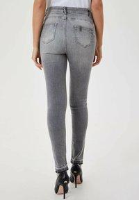 Liu Jo Jeans - Jeans Skinny Fit - grey - 2
