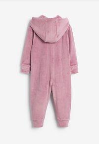 Next - Jumpsuit - pink - 4