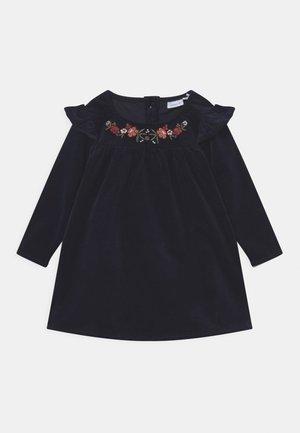 NMFNISRINE DRESS - Day dress - dark sapphire