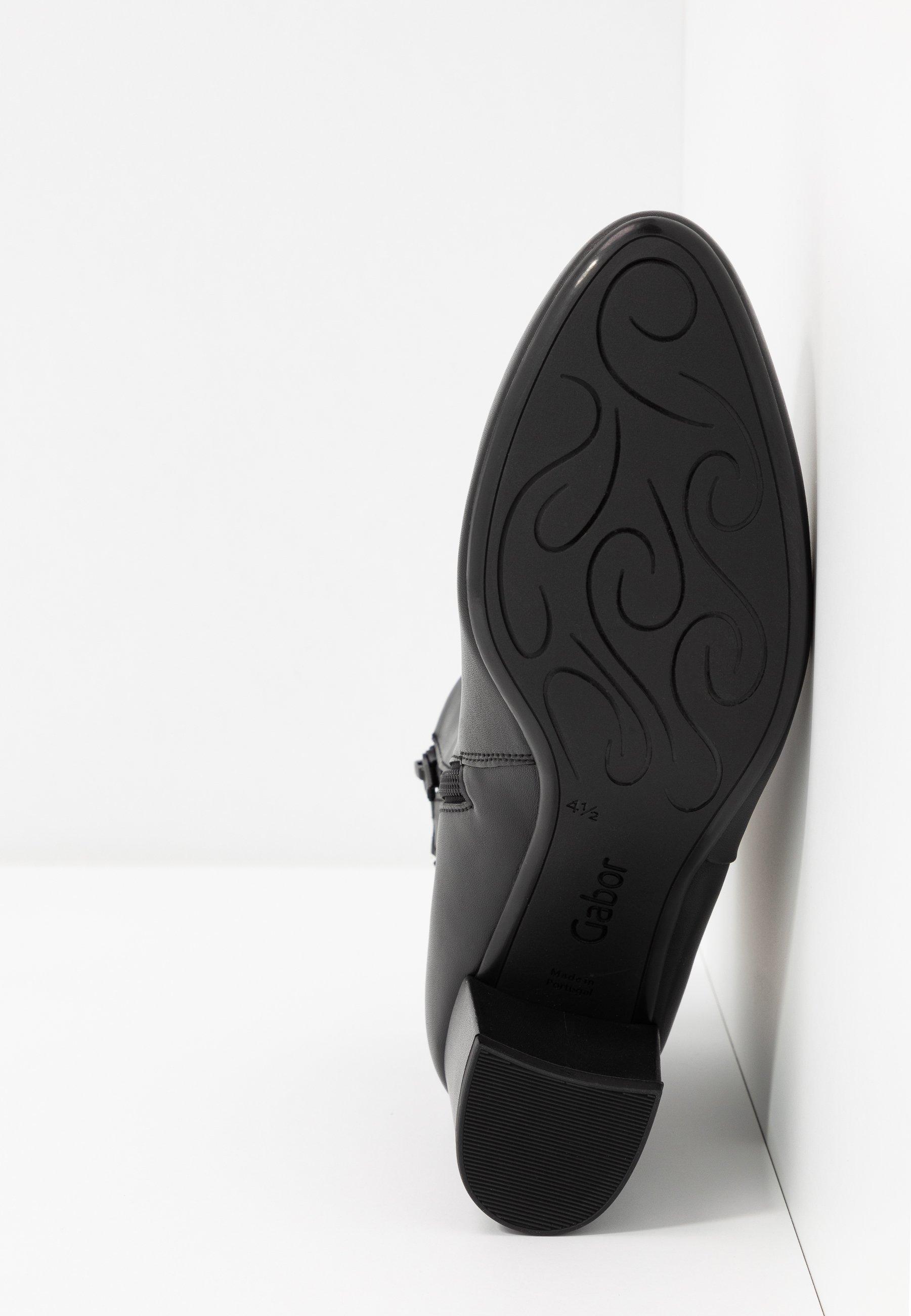 Prezzo incredibile Scarpe da Donna Gabor Stivaletti schwarz