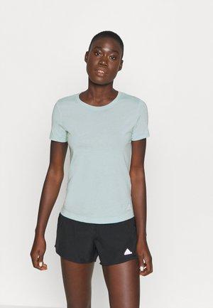 PRIME TEE - Sports shirt - mint