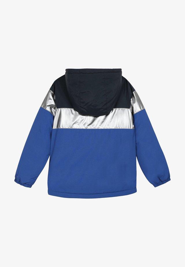 Chaqueta de invierno - electric blue