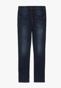 s.Oliver - Slim fit jeans - dark blue denim - 1