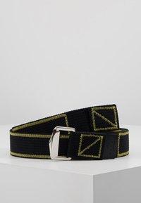 Marni - Belt - black - 0