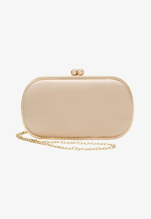 MEI - Clutches - nude