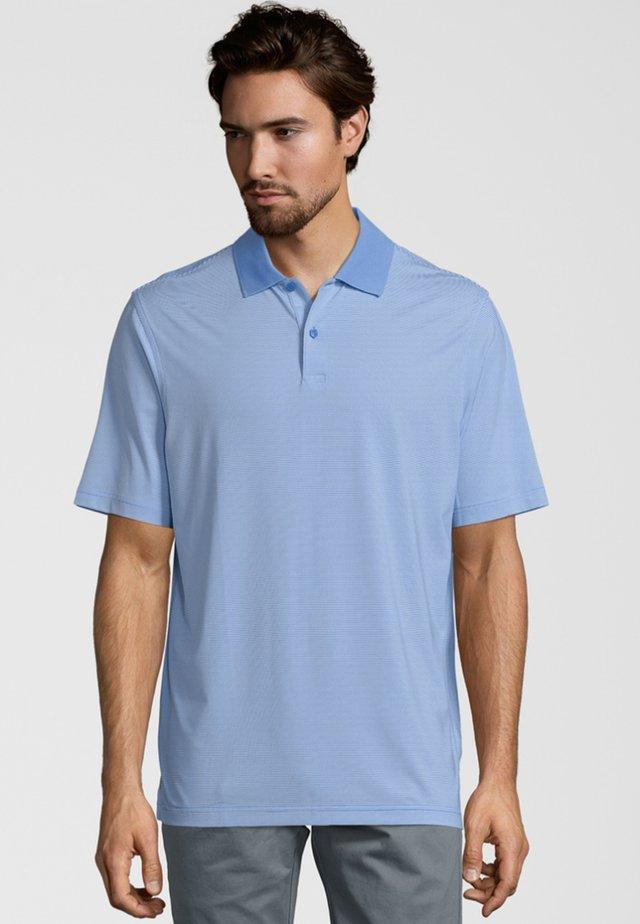 THE SOTOGRANDE - Polo shirt - light blue