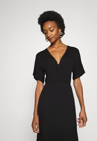 Anna Field - Vestido largo - black - 3