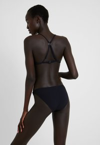 s.Oliver - TRIANGEL SET - Bikini - black - 2