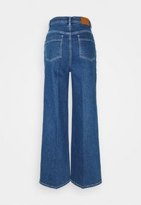 Tory Burch - PANT - Flared Jeans - triple wash - 1