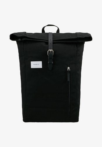 DANTE UNISEX - Ryggsäck - black