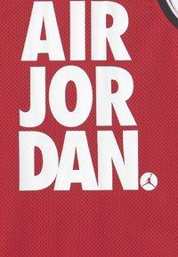 Jordan - JUMPMAN UNISEX - Top - gym red - 2