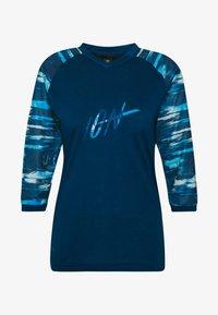 ION - TEE SCRUB - Funktionsshirt - ocean blue - 5