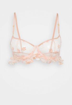 GARANCE BRA - Reggiseno con ferretto - blush pink