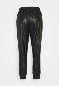 New Look Petite - Trousers - black - 1