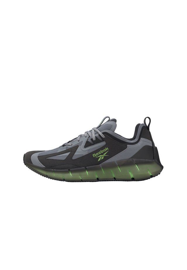 ZIG KINETICA CONCEPT TYPE2 - Sneakersy niskie - black
